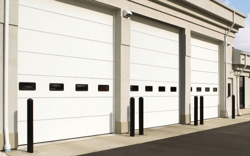 Commercial Garage Door Service Pittsburgh