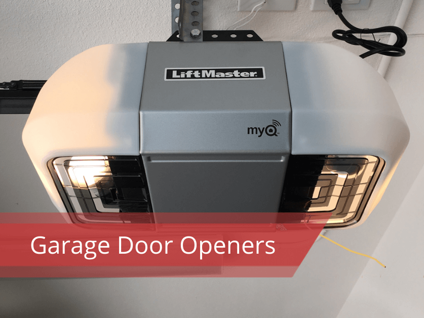 garage door opener Sewickley