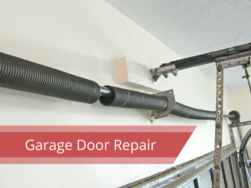 garage door repair Sewickley